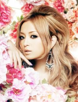 Ayumi Hamasaki - Japanese Singer