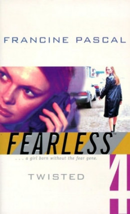 Fearless Francine Pascal Set Of 7 Paperback Books 1 2 3 4 5 6 7