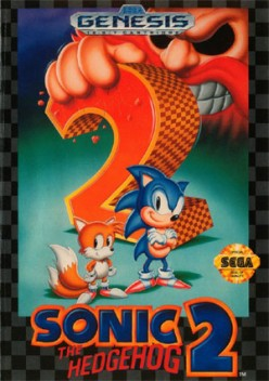 A Trip Down Memory's Game - Sonic the Hedgehog 2