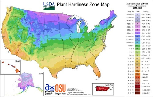Sites to help gardeners.