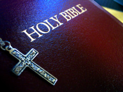 My Testimony of How I Became a Christian