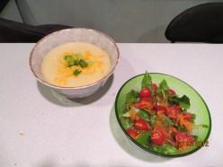 Potato Soup Recipe - The Gluten Free Way