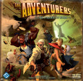 The Adventurers: The Pyramid of Horus Review