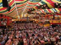 Surviving 'Oktoberfest'
