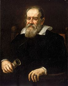 "Galileo said, ""I think in the first place that it is very pious to say and prudent to affirm that the Holy Bible can never speak untruth -- whenever its true meaning is understood."""