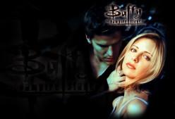 My Favorite Vampire TV Shows