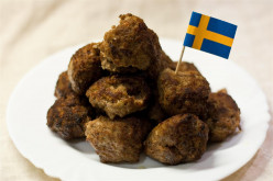 Sweet Swedish Meatball Recipe