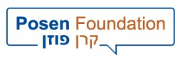 The Posen Foundation serves worldwide to progress Jewish education and support Jewish culture in the public.