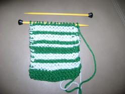 Four Fun Knitting Books You Should Own