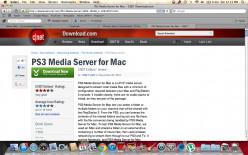 How to stream media from macbook pro to Sony Bravia TV wirelessly.
