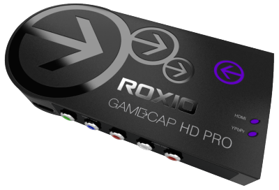 You will need one of these bad buys to capture your game footage. Unless you're like the rest of the Internet and just use emulators.