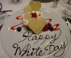 How to Celebrate White Day, the Japanese Holiday