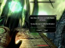 Skyrim Dragonborn Read Black Book the Hidden Twilight and get its rewards