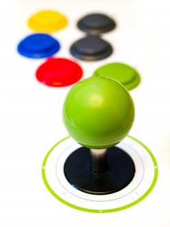 Gamification - Top 10 Game Mechanics