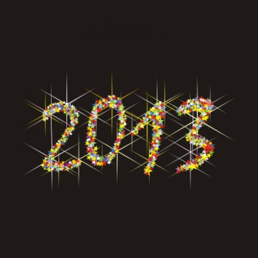Yay for 2013!