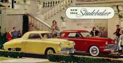Studebaker Cars