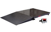 Ohaus Defender 3000 Platform Scale