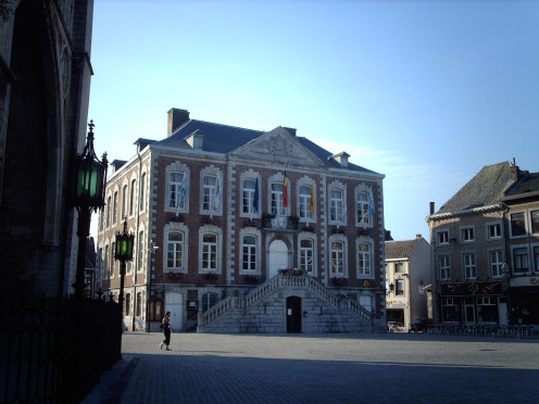 Tongeren City Hall