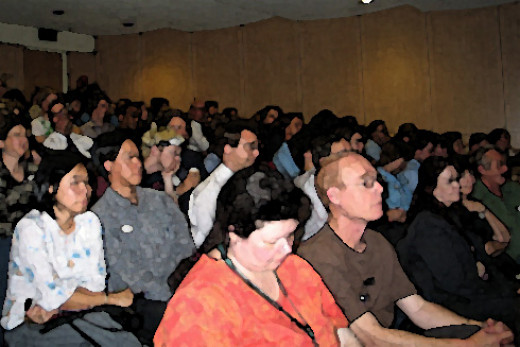 Part of alcohol rehab may invovle ongoing attendance at seminars, local AA meetings or some type of counseling provided by alcohol rehab centers.