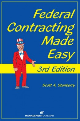 Federal Contracting Made Easy is a great resource for those looking to get business from the US government.