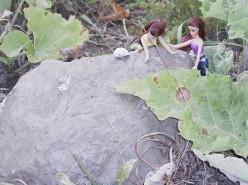 Street Art Dioramas: Another Way of Looking at Miniatures