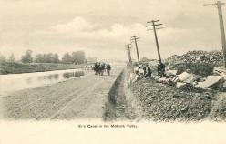 Mohawk Valley, 1905