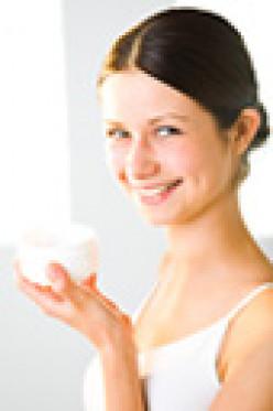Dry Facial Skin Treatment