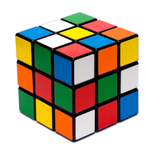 The verdict is still out on the Rubik's Cube