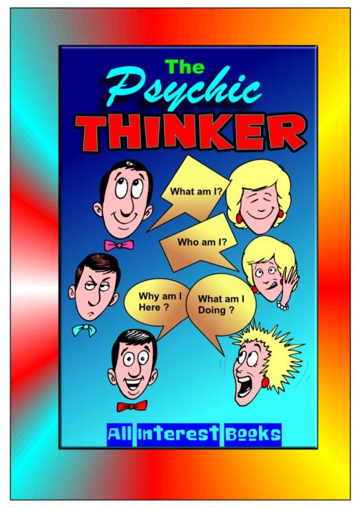 Psychic thinker