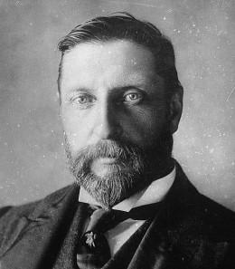 Sir H. Rider Haggard