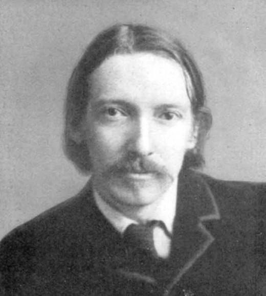 Robert Lewis Stevenson