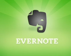 Use Evernote to share study notes