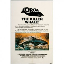 Orca: The Bizarre Jaws Clone