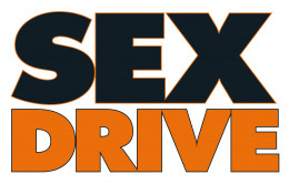 Testosterone increases your sex drive!