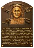 Seen in context, some Hall of Fame picks, like Herb Pennock, don't seem as strange