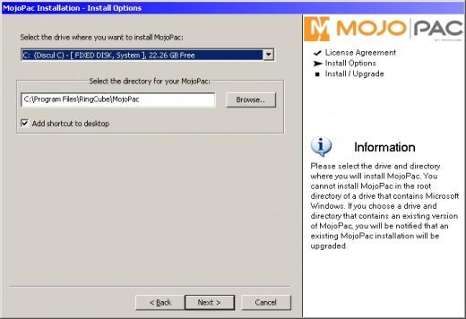 Windows XP virtualization