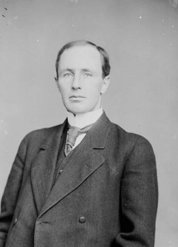 The Right Honourable Arthur Meighen