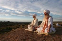 Transcendental meditation (contemplative)
