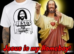 Jesus Christ comes in our personal preference.