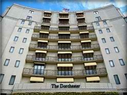 The Dorchester Hotel- London