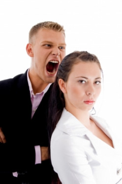 The Abuse of Disciplinary Measures in the Workplace