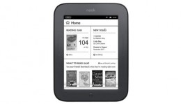 Barnes & Noble Nook SimpleTouch