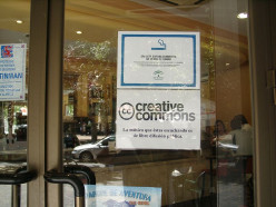 How to Use the Creative Commons License