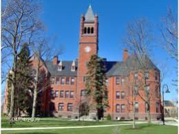 Glatfelter Hall