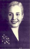 Biography of María Eva Perón