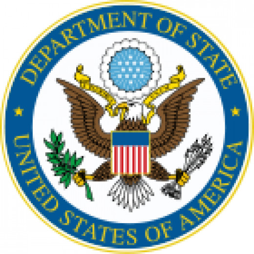 Seal of the U.S. Department of State