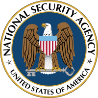 Seal of the National Security Agency