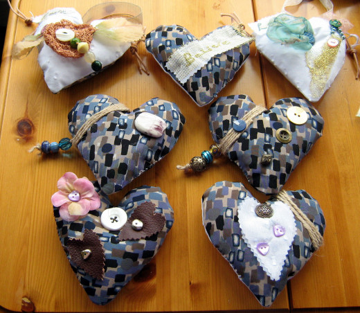 Craft show display ideas how to sell crafts for Top selling christmas crafts
