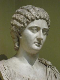 Roman Empress Julia Domna