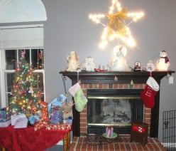 Favorite Christmas Traditions